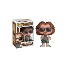 The Big Lebowski POP! Vinylfigur The Dude 10 cm