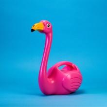 Vandkande Flamingo