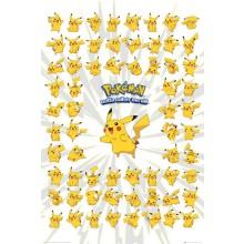 Pokémon Pikachu Poster 61 x 91,5 cm