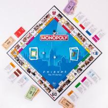 """Venner"" Monopoly"
