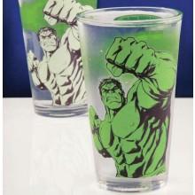 Marvel Hulk Farveskiftende Glas