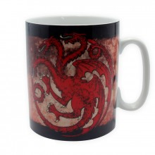 Game Of Thrones Krus Targaryen