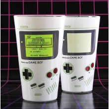 Nintendo Farveskiftende Glas Game Boy