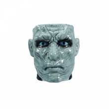 Game Of Thrones 3D Kop White Walker