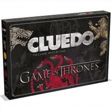 Cluedo- Game of Thrones (EN)