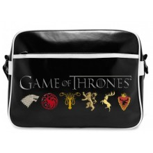 Game Of Thrones Skuldertaske