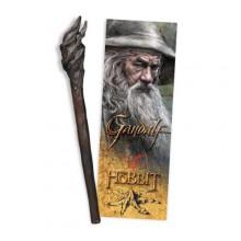 Gandalfs Stav Kuglepen & Bogmærke
