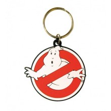 Ghostbusters Nøglering
