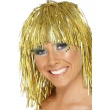 Glitterparyk Guld
