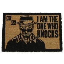 Breaking Bad DØRmÅTte I Am The One Who Knocks
