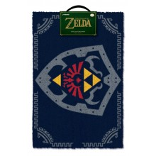 The Legend Of Zelda Dørmåtte Hylian Shield