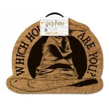 Harry Potter Dørmåtte Sorting Hat