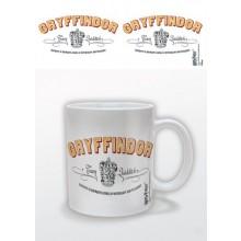 GRYFFINDOR TEAM QUIDDITCH KRUS