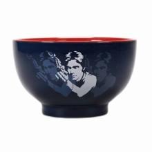 Star Wars Han Solo Morgenmadsskål