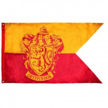 Harry Potter Flag Gryffindor