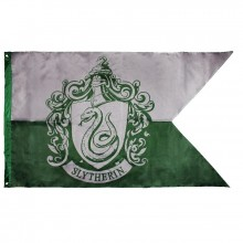 Harry Potter Flag Slytherin