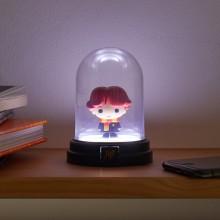 Ron Weasley Mini Bell Jar Light