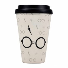 Harry Potter Bambus Rejsekrus Lightning Bolt