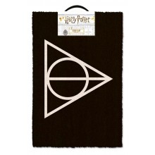 Harry Potter Dørmåtte Deathly Hallows