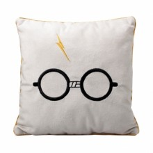 Harry Potter Pude Lightning Bolt