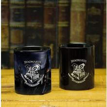 Harry Potter Varmefølsomt Krus Hogwarts