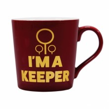 Harry Potter Krus I´m A Keeper