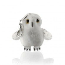 Hedwig Nyckelring med Ljud