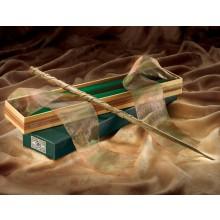 Hermiones Tryllestav i Olivanders Box