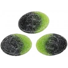 S-mærke Æble/Lakrids 200 stk.