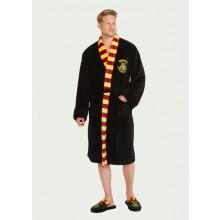 Harry Potter Morgenkåbe Hogwarts