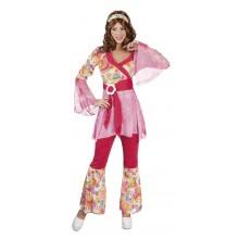 Happy Diva Hippie Kostume