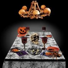 Borddug Edderkop Halloween