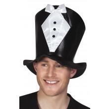 Høj Hat Brudgom