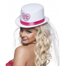 Hat Bride To Be