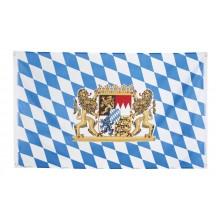Bayersk Flag Oktoberfesten 90x150 cm