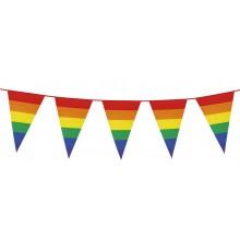 Guirlande Vimpel Pride 8 m