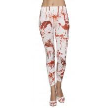 Blodige Leggings Udklædning