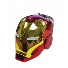 Marvel Iron Man Nøglering