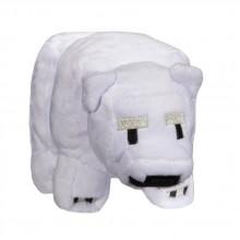 Minecraft Baby Polar Bear Tøjdyr