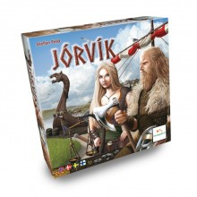 Jorvik - Strategispil