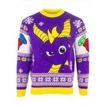 Juletrøje Spyro The Dragon