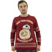 Star Wars Juletrøje BB-8
