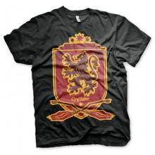 Harry Potter Gryffindor T-shirt
