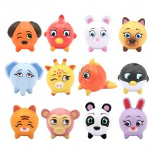 Kawaii Squeezies Blind Bag Animal Squeezy