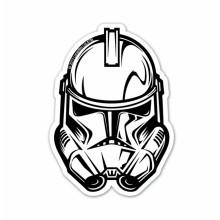 Star Wars Stormtrooper Magnet