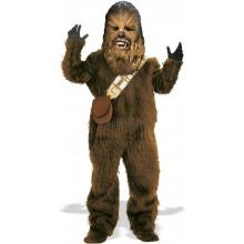 Star Wars Chewbacca BØRnekostume