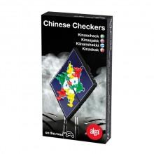 Kinaskak, Rejsespil