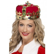 Dronningekrone