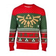 Juletrøje The Legend Of Zelda