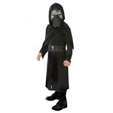 Star War- The Force awakens- Kylo Ren Kostym